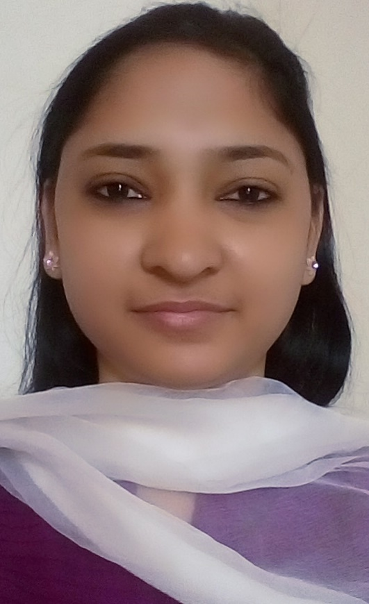 Ms SANTOSH  MEENA