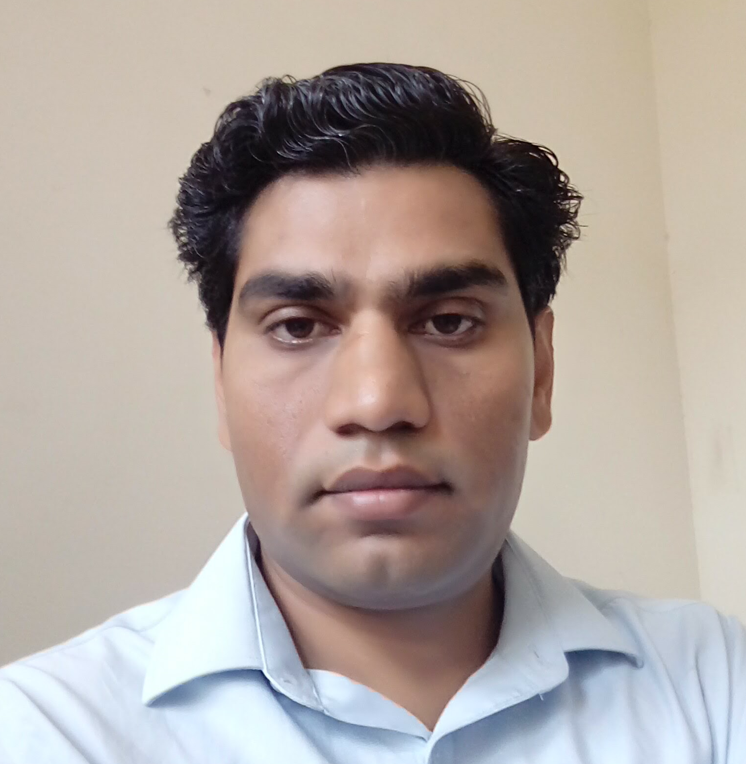 Mr Sudarshan Maurya
