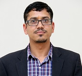 Dr Vijay Sharma