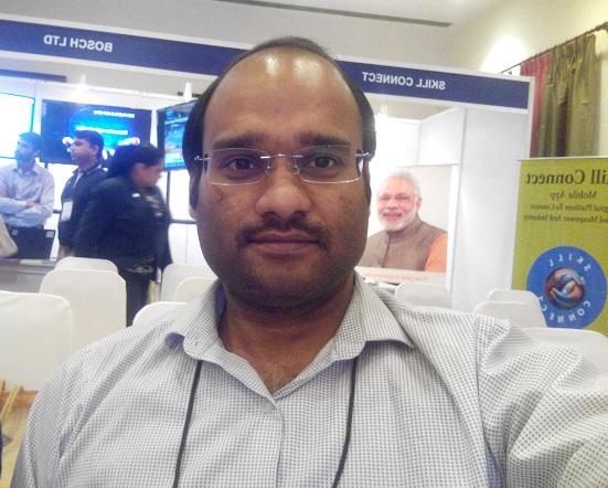 Dr Rahul Garg