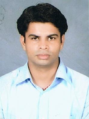 Mr Piyush Chaubey