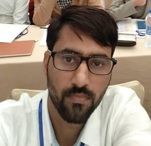 Dr Nand Kishor Meena
