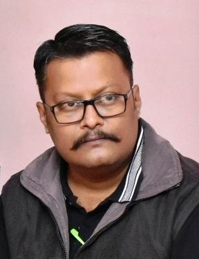 Mr Amit Garg
