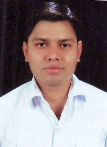 Mr Amritpal Singh Yadav