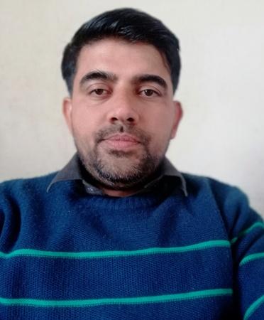 Mr Balvinder Singh