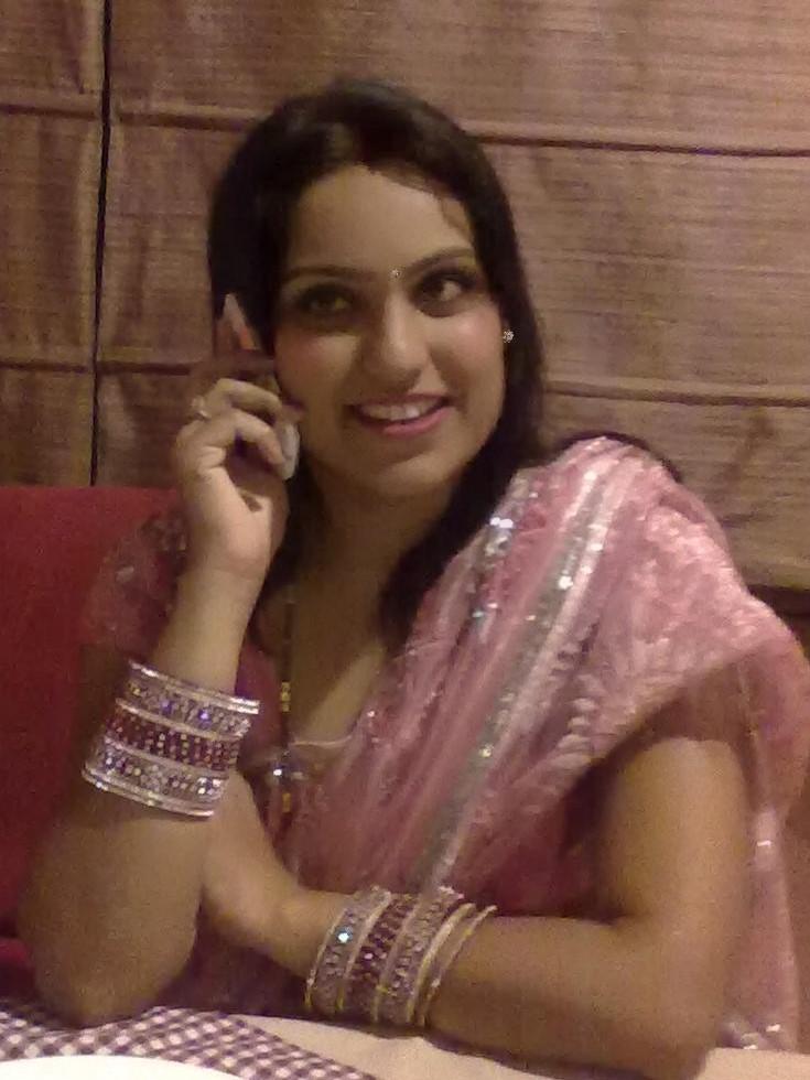 Ms Komal Arora