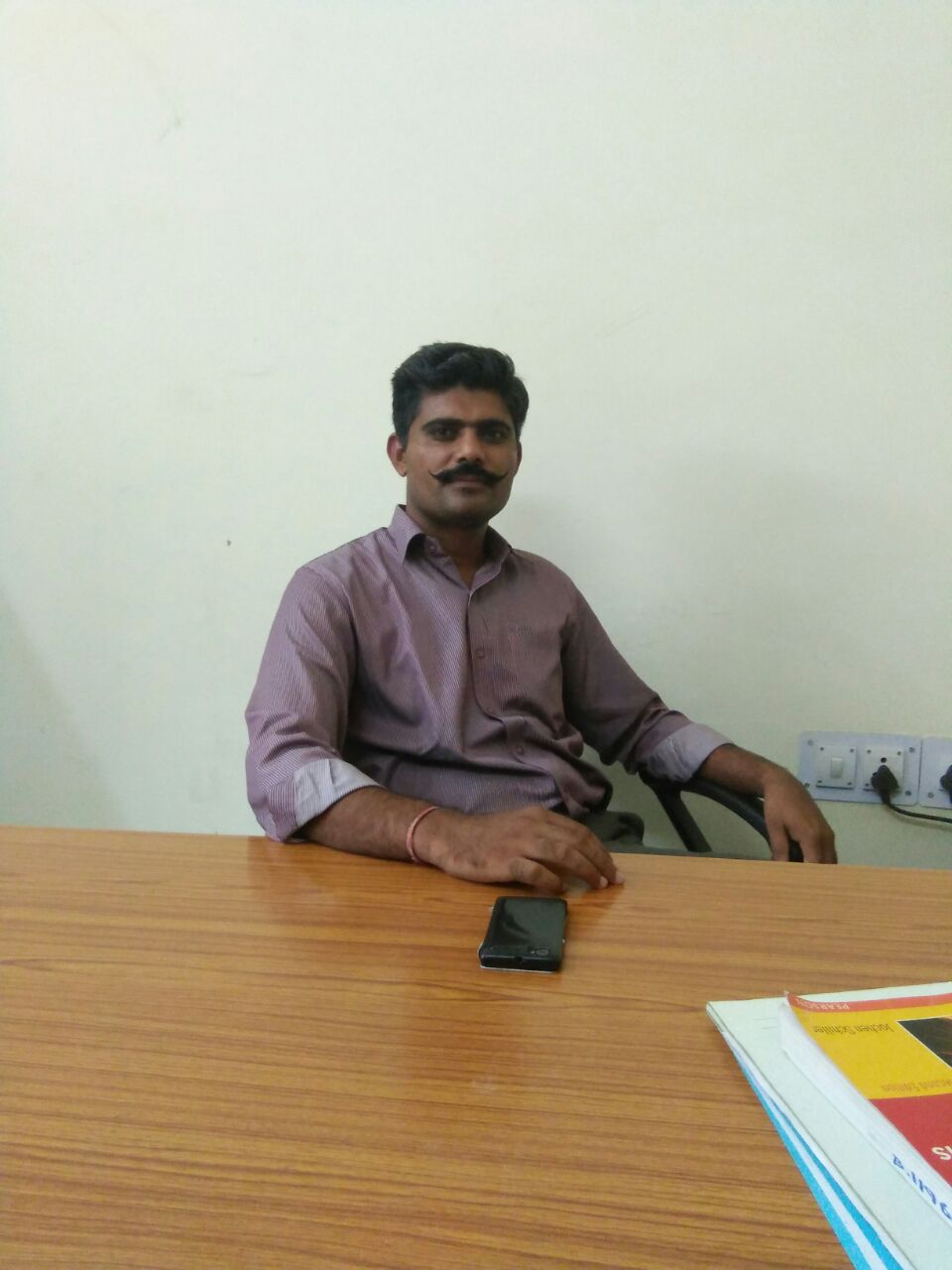 Mr Kundan Rathore