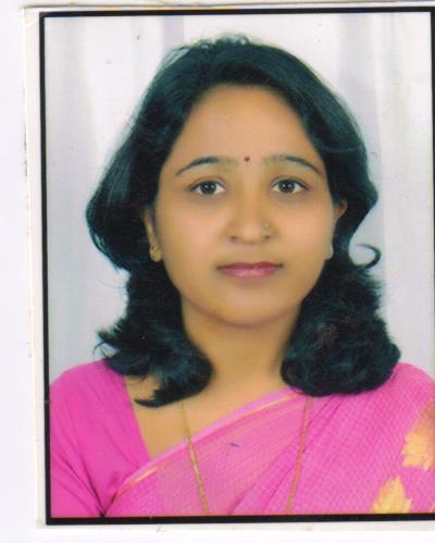 Ms Madhu Toshniwal Tela