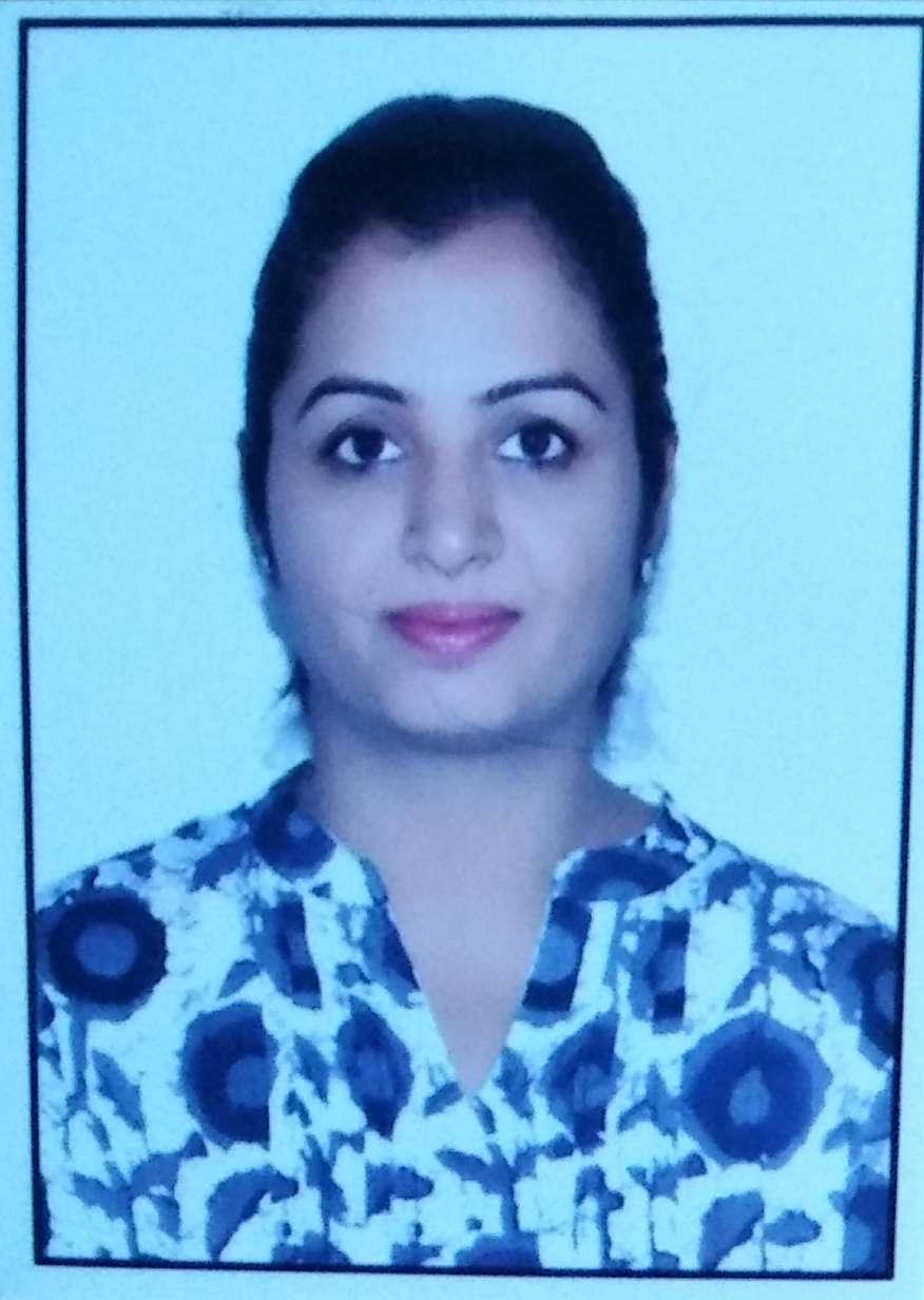 Ms Monalisa Meena