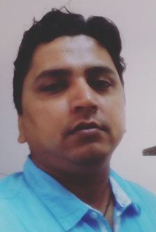 Mr NIKHIL JAIN