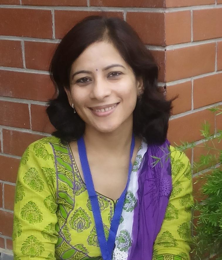 Ms Parvati Bhurani
