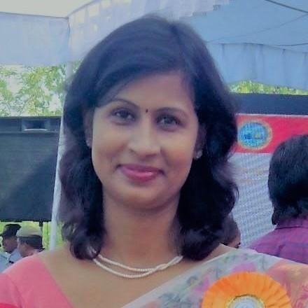 Dr SEEMA MAHESHWARI