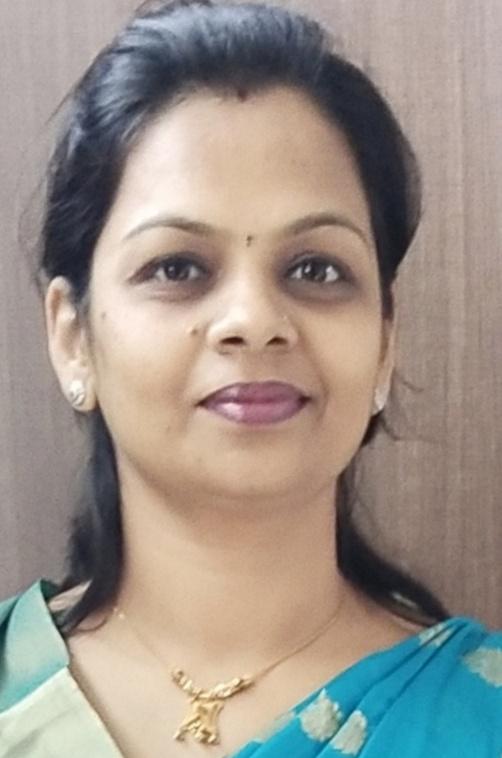 Ms SHALINI AGARWAL