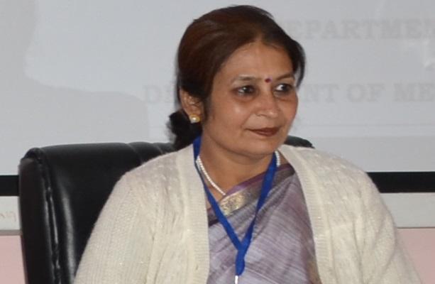 Dr Shikha Jhanwar