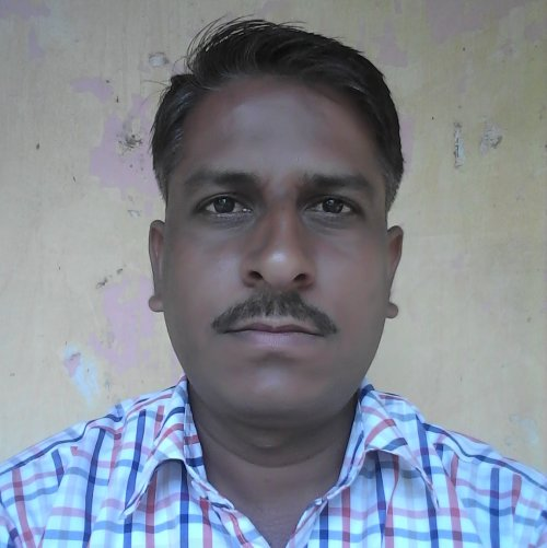 Mr Chimman Singh  Rawat