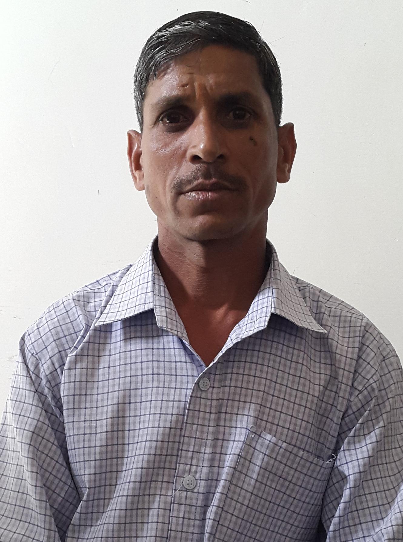 Mr Ramesh Singh Rawat
