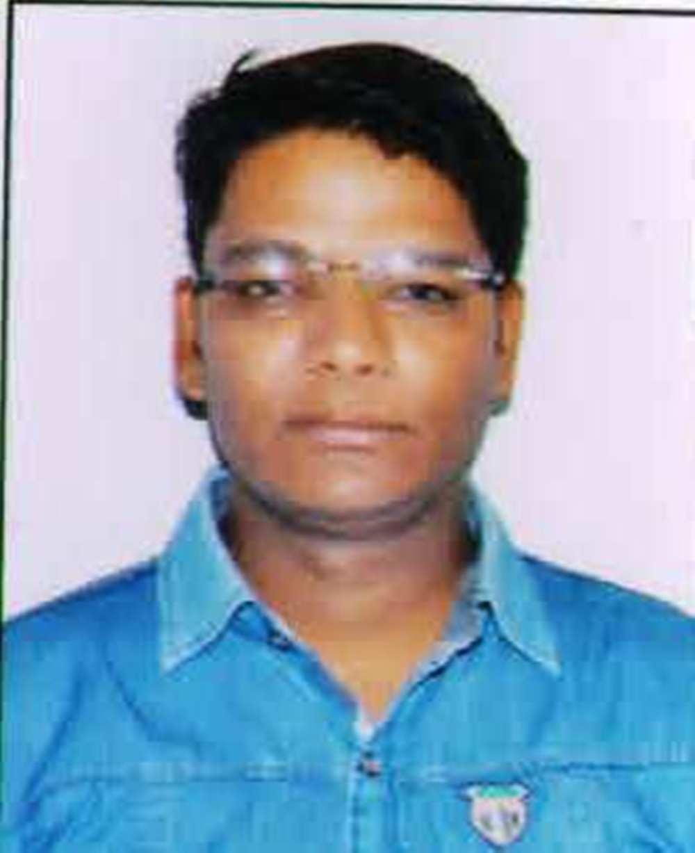 Mr Mahendra  Kumawat