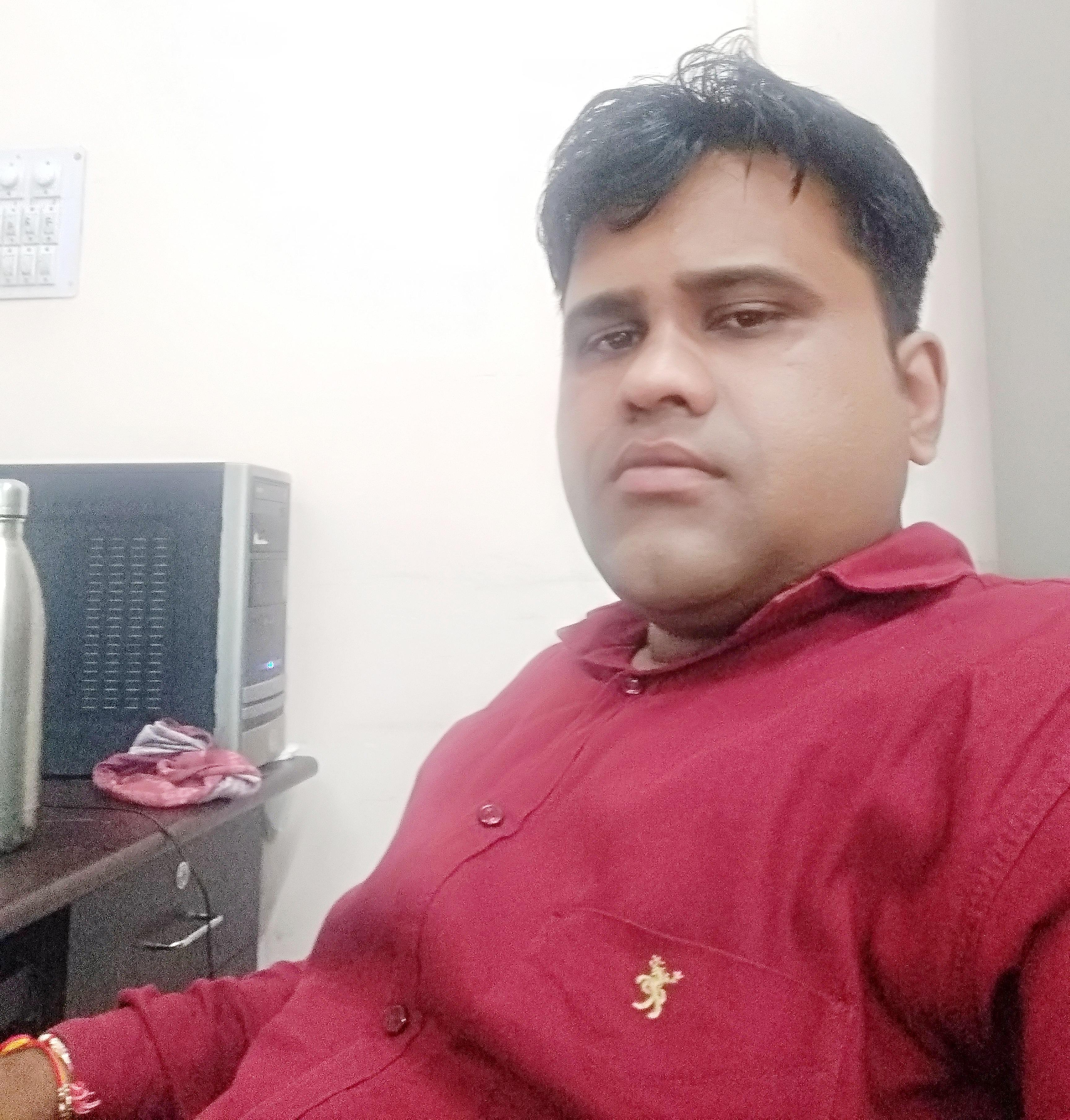 Mr Mahendra  Joshi