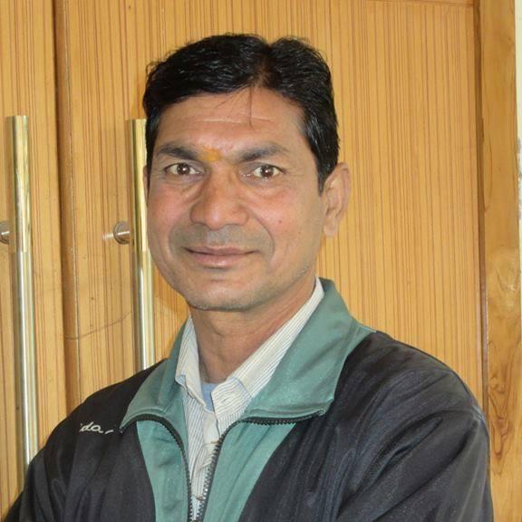 Mr Mohan  Lal Verma