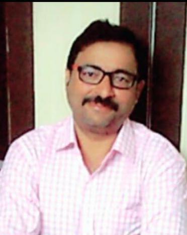 Mr Mukesh  sharma