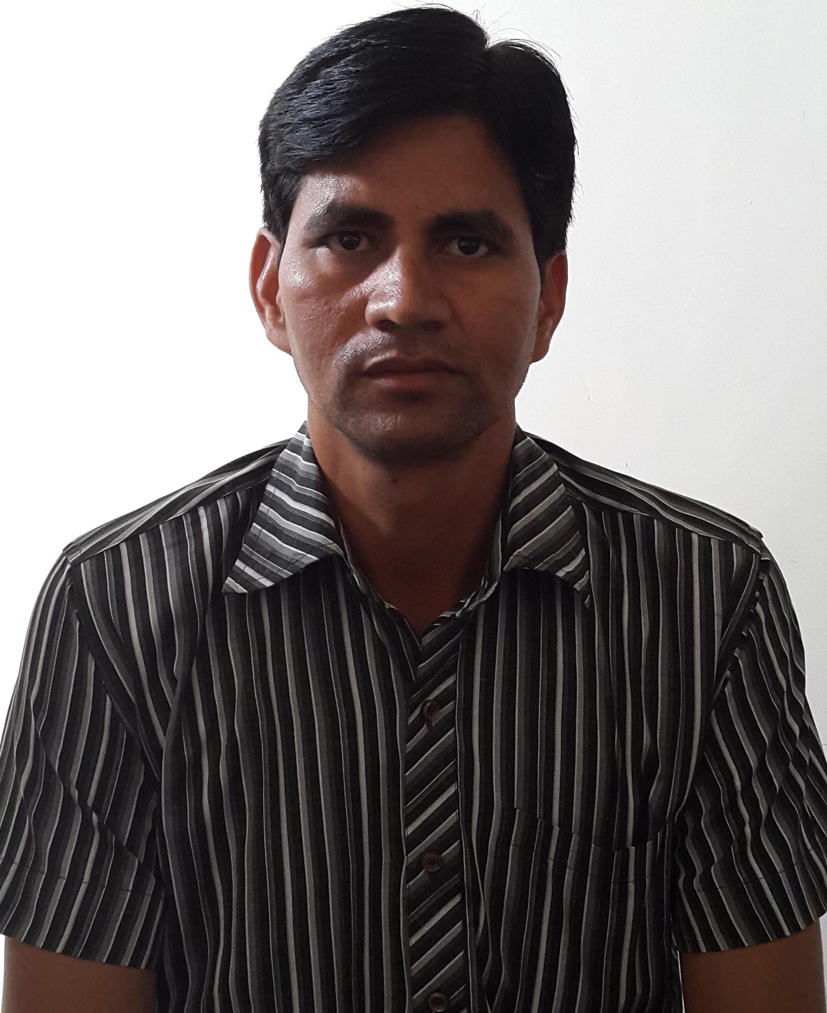 Mr Narendra  Singh