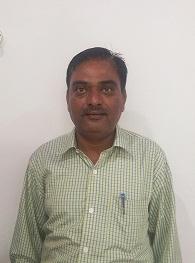 Mr Narendra Kumar Mathur