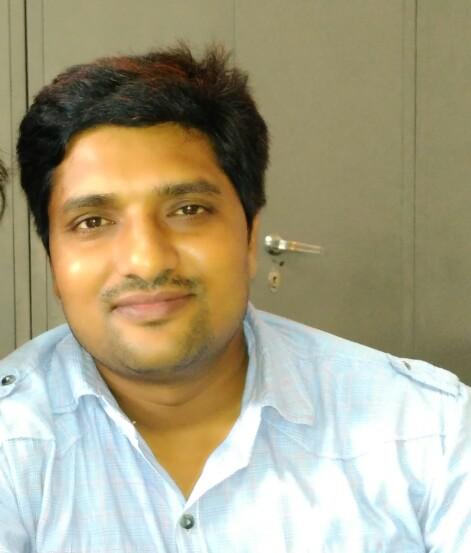 Mr Pramod Kumar Kumar Singh