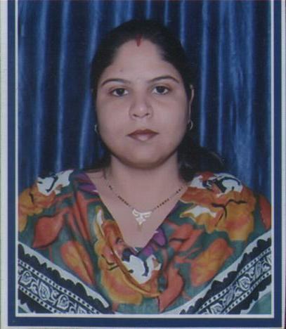 Ms Amita  sharma