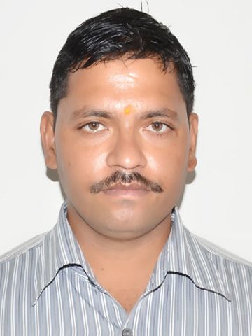 Mr Rajendra  Muchala