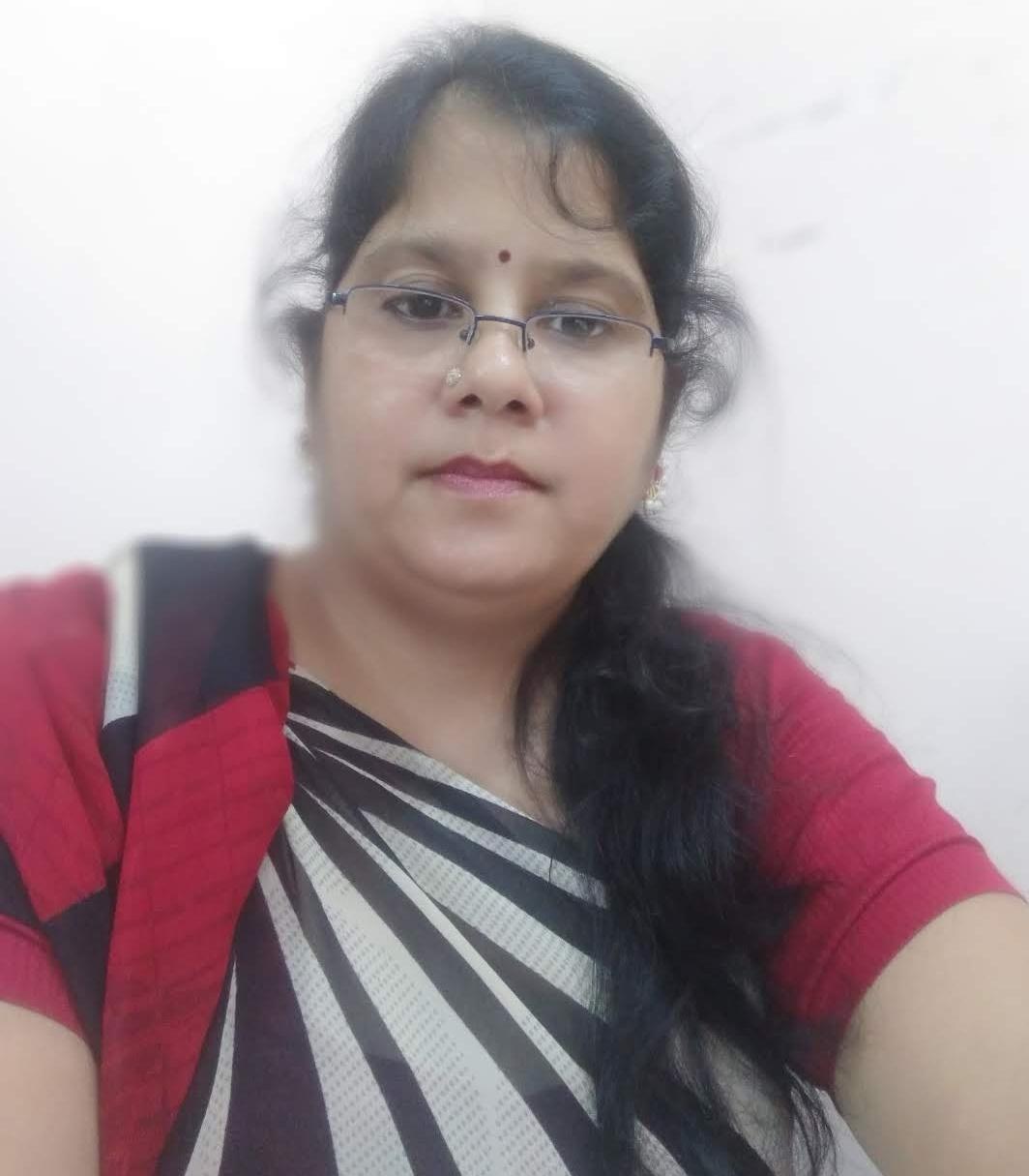 Ms Sunita   Yadav