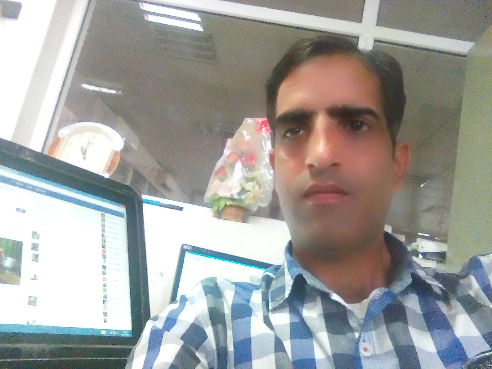 Mr Balveer Singh Singh Shekhawat