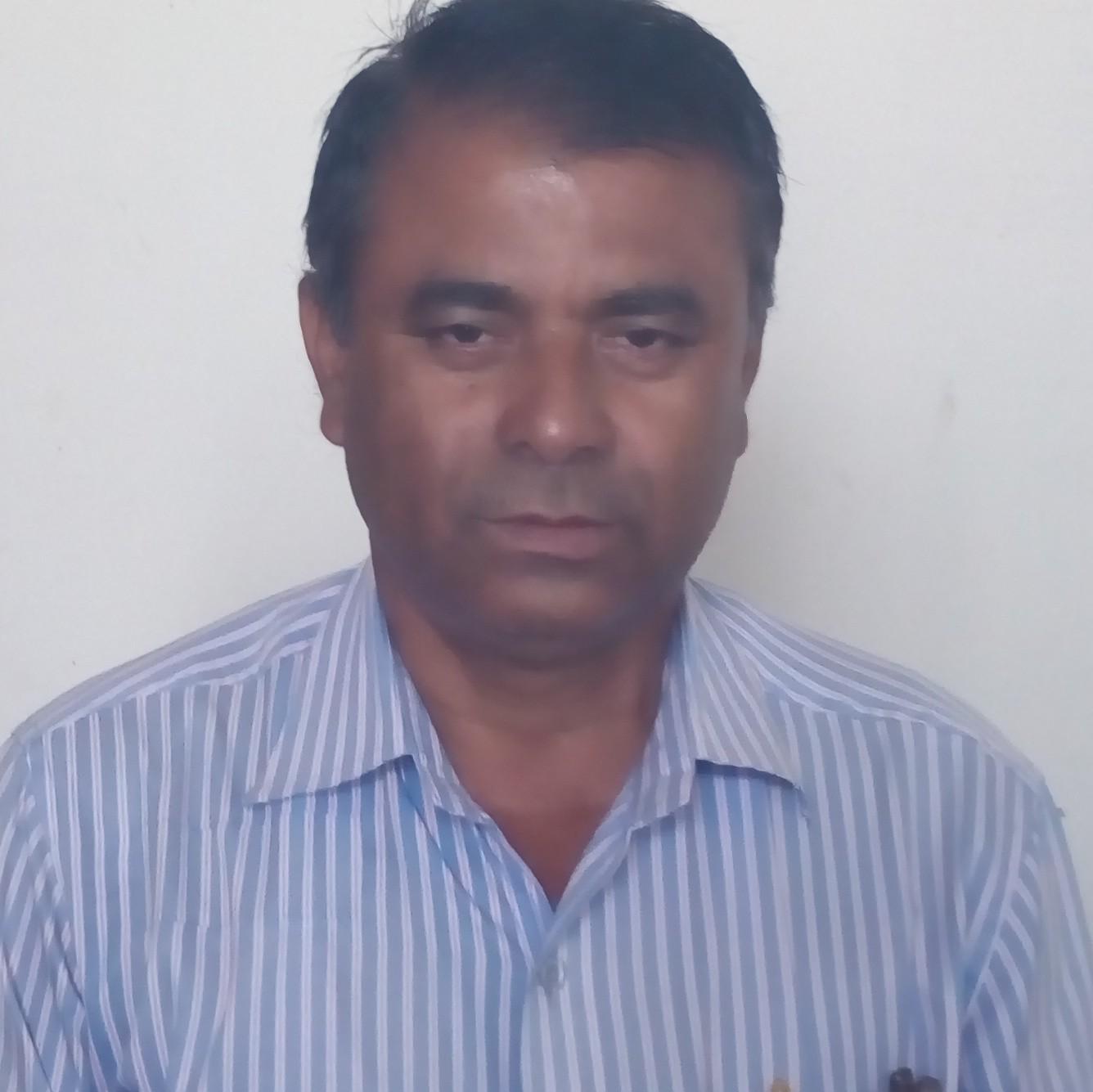 Mr Bhupal  Singh